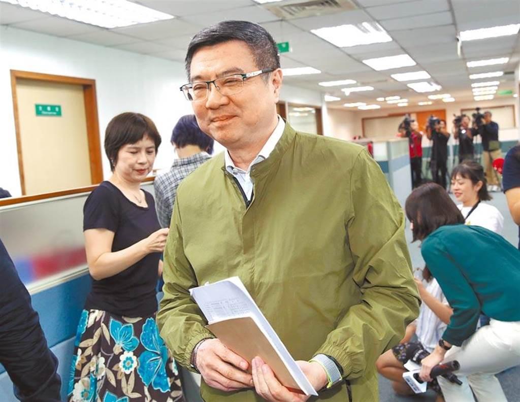 民進黨中執會卡關  小蘇系堅持要黨徵召蘇貞清選區域。照片:本報資料照