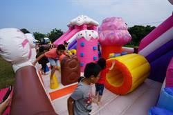 南化甜心派對湧入上千民眾 當地人驚呼發生什麼事