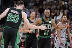 NBA》諷厄文?皮爾斯稱綠軍有更好領袖