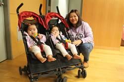 早產兒納醫療照顧網 新北追蹤率近百分百