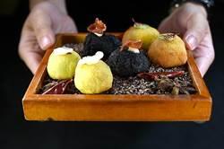 獨〉CP值爆表 上海米其林推薦西班牙餐廳alma插旗台北
