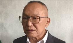 不分區青壯派反彈 徐耀昌:年紀到了該退就退