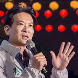 藍不分區名單 林俊憲批:甘做中共禍台傀儡 可悲至極