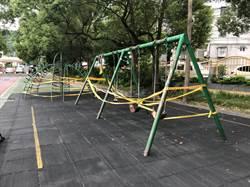 學童無遊具可玩 柯P承諾明年提早完成汰換