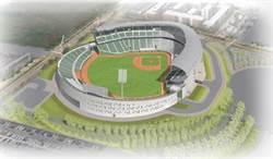 亞太國際棒球村第2期 預計2023年底完工