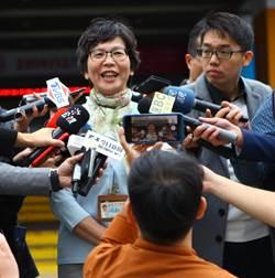 民眾黨明公布不分區名單 蔡壁如:選得好可到8席