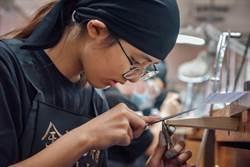 台灣最大珠寶展 首見高中生作品參展