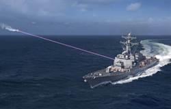 勝!老美雷射炮實用潛力超陸電磁炮