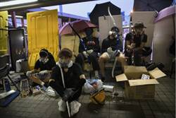 打破同溫層!朱呼籲港府與北京 傾聽年輕人訴求