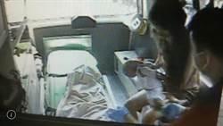 屏東2月女嬰悶死案 警方排除「哥哥壓死妹妹」