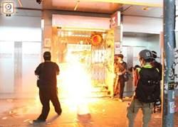 增加警力 港府借調懲教署近百人為特任警察