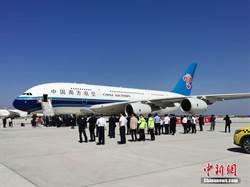 未來20年大陸將需補充7630架客機