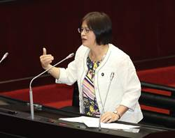 民進黨最新不分區名單 吳玉琴改列第1、游錫堃第7