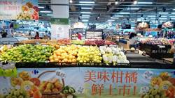 家樂福台中西屯店15日開幕慶 優惠商品搶客