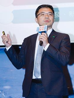 國泰投信ETF團隊主管鄭立誠:掌握多市場、資金潮、資產配置
