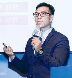 程式交易教父張林忠:升息買股、降息買債與貴金屬