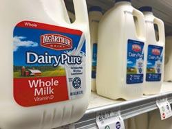 美最大牛奶業者 迪恩食品聲請破產