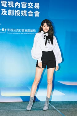 37歲《Online》演媽 朱芷瑩動念凍卵