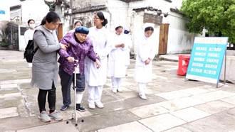 《潰爛 癒合 掩藏》 釜山影展最佳紀錄片公視播出