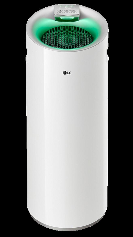 PChome 24h購物的LG AS401WWJ1 WIFI空氣清淨機,網路價1萬5900元,今(14日)早上10點59分最後限時特價1萬3333元。(PChome 24h購物提供)