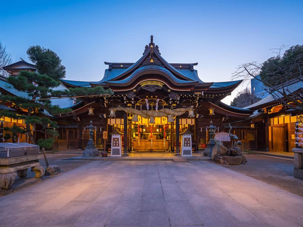 日本二線城市旅遊興起,福岡為春節出國的熱門航點之一