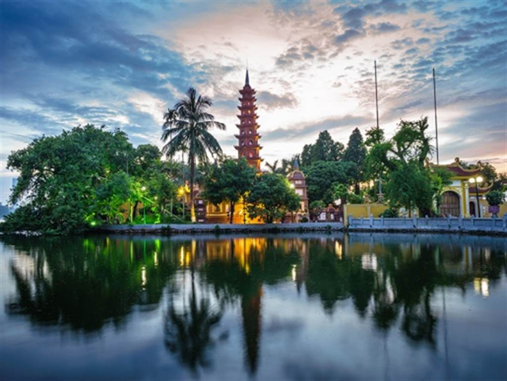 河內為東南亞2020春節成長幅度最大的航點