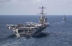 美10艘航母不夠用 杜魯門號修好趕赴中東