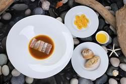 台東食材演繹法菜?台南晶英鼓動跨界食尚