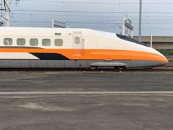高鐵採購12列新車 最快2024年起交車