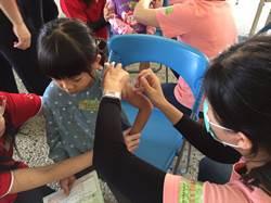 台南公費流感疫苗15日開打 首批接種學生及醫事人員