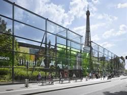 法國面具經典首登台 即起故宮南院展出