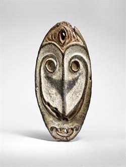 法國凱布朗利博物館面具登台 感受四大洲原始藝術