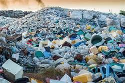 中國大陸最大垃圾掩埋場提前25年收工,將華麗轉身變成生態公園