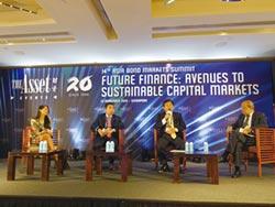 中信銀 推永續金融、綠色債券