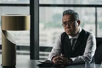 曾志偉帶著台灣新導演站上金馬獎