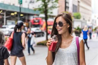 預防婦女病別喝蔓越莓汁!營養師:恐造成其他健康問題