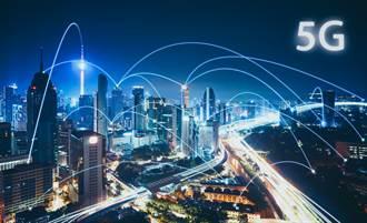 陸美日韓獨領5G風騷,料2025年合占半壁江山