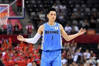 CBA》林書豪強摘26分 北京作客勝江蘇