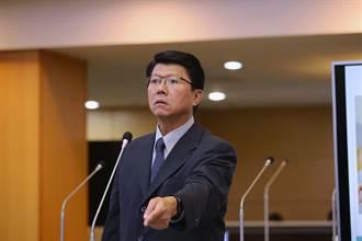 謝龍介爆大選後選黨主席 修黨章讓總統可兼黨主席