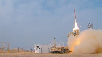 俄獲以色列飛彈殘骸 助陸研新飛彈