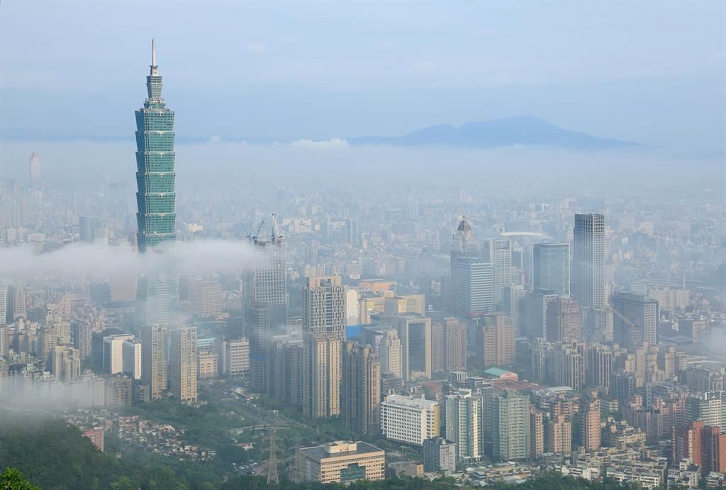 近日有網友貼文詢問,大家覺得哪個國家的市容和台灣最像。(圖/達志影像)