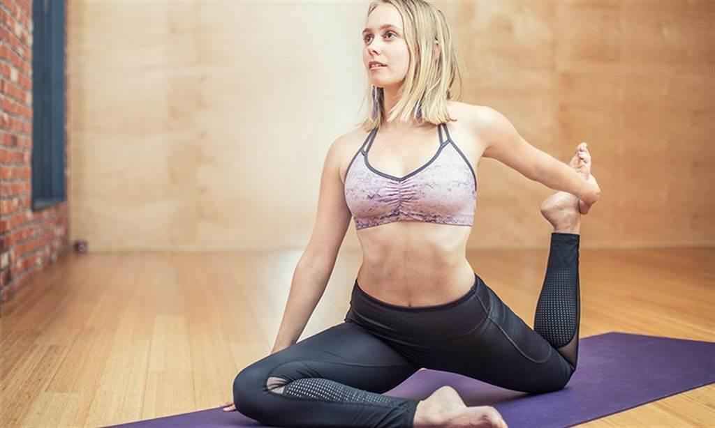 哈佛醫生激推兩大對身體最好的運動。(圖/Pixabay)