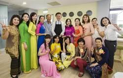 新竹市「新住民頭家護照」協助創業新住民行銷