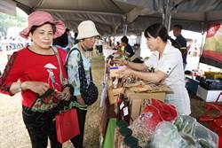 陳吉仲來嘉宣布明年青農貸款5年免息