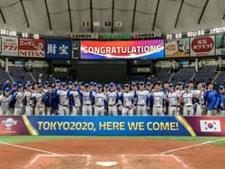 12強複賽結束 日本10:8勝韓國