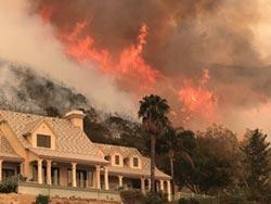 氣候變遷 美經濟損失逾5,000億美元
