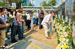 美參院啟動熱線 推香港人權法案