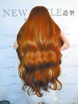 打造亮澤秀髮 從日常做起