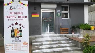 德國男子台東開店遭潑漆 原來是場烏龍!