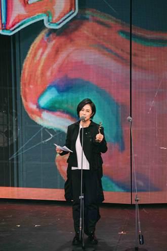 黃韻玲獲金音獎「特別貢獻獎」 淚謝前輩「對我意義重大」